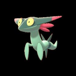 Pokémon fantyrm