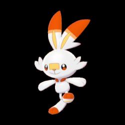 Pokémon flambino