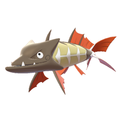 Pokémon hastacuda