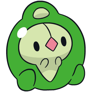 Modèle de Méios - Pokémon GO