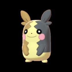 Pokémon morpeko