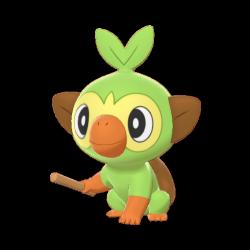 Pokémon ouistempo