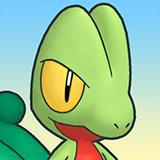 Pokémon pdm/vignettes/arcko