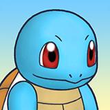 Pokémon pdm/vignettes/carapuce