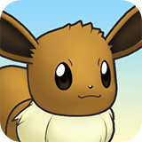 Pokémon pdm/vignettes/evoli