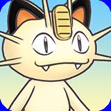 Pokémon pdm/vignettes/miaouss