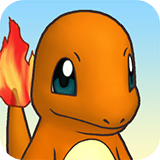 Pokémon pdm/vignettes/salameche