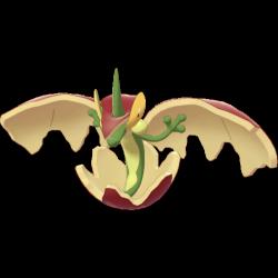 Pokémon pomdrapi