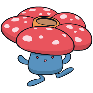 Artwork de Rafflesia