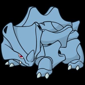 Artwork de Rhinocorne