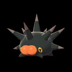 Artwork shiny de Wattapik Pokémon Épée et Bouclier