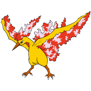 Obtenir Sulfura Pokémon Quest
