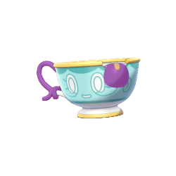 Pokémon theffroi