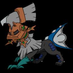 Pokémon type0