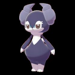 Pokémon wimessir