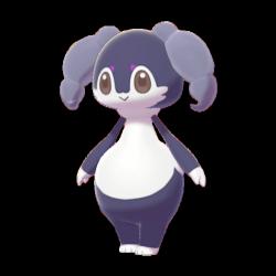 Pokémon wimessir2
