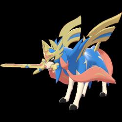 Pokémon zacian2