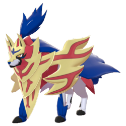 Pokémon zamazenta2