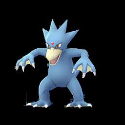 Pokémon akwakwak