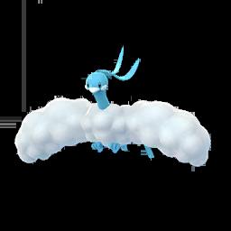 Sprite  de Altaria - Pokémon GO