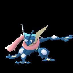 Pokémon amphinobi