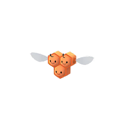 Pokémon apitrini-s