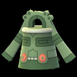 Pokémon archeodong-s