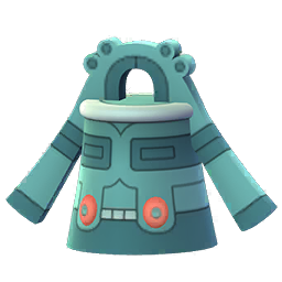 Pokémon archeodong