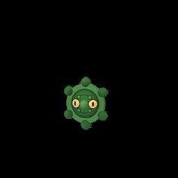 Pokémon archeomire-s