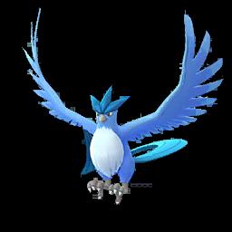 Pokémon artikodin