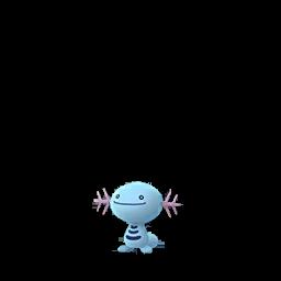 Sprite  de Axoloto - Pokémon GO