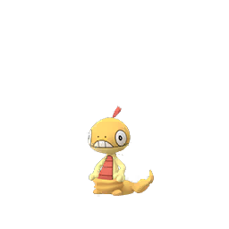 Pokémon baggiguane