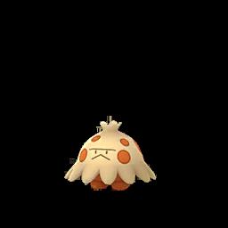 Sprite chromatique de Balignon - Pokémon GO
