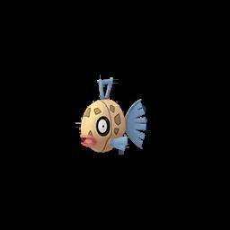 Pokémon barpau