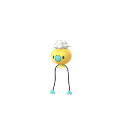 Pokémon baudrive-s