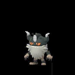 Pokémon berserkatt
