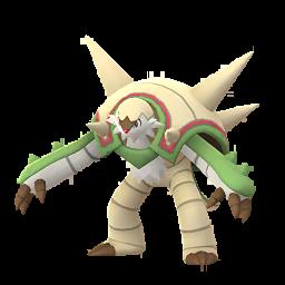 Pokémon blindepique