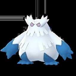 Sprite femelle chromatique de Blizzaroi - Pokémon GO