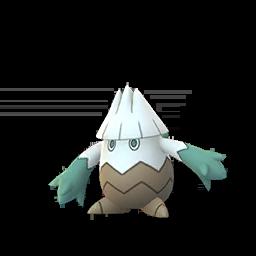 Sprite  de Blizzi - Pokémon GO