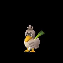 Pokémon canarticho