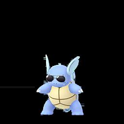 Pokémon carabaffe-lunettes