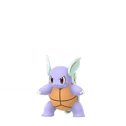 Fiche de Carabaffe - Pokédex Pokémon GO
