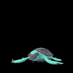 Sprite chromatique de Carapagos - Pokémon GO