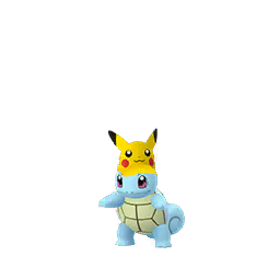 Imagerie de Carapuce - Pokédex Pokémon GO