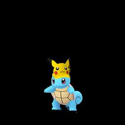 Pokémon carapuce-gofest2020