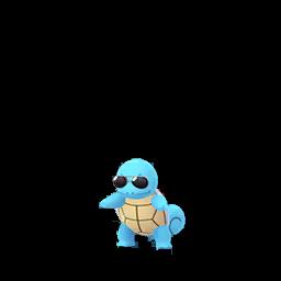 Pokémon carapuce-lunettes