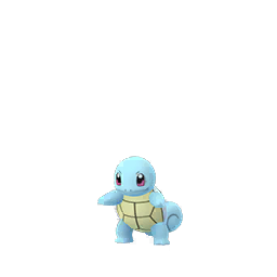 Pokémon carapuce-s