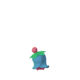 Pokémon ceriflor-s