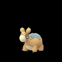 Pokémon chamallot-s