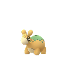 Pokémon chamallot